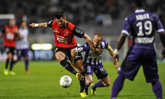 Nhận định Rennes vs Toulouse, 20h00 ngày 29/04 (Vòng 35 – VĐQG Pháp)