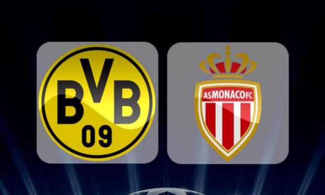 Dortmund vs Monaco, 01h45 ngày 12/04: Lợi thế của Vàng-đen