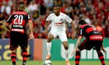 Nhận định Santos vs Flamengo RJ 07h45, 03/08 (Vòng 18 - VĐQG Brazil)
