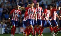 Nhận định Biến động tỷ lệ bóng đá hôm nay 17/01: Atletico Madrid vs Sevilla