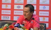 NÓNG: Long An chính thức sa thải HLV Quang Sang, tính bổ nhiệm cựu thuyền trưởng ĐTVN