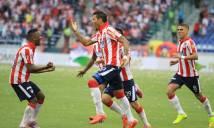 Nhận định Atletico Junior Barranquilla vs Rionegro Aguilas 08h00, 16/11 (Vòng 19 VĐQG Colombia)