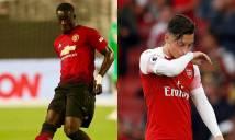 NÓNG: Man Utd sẽ bán Bailly cho Arsenal với 1 điều kiện