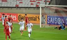 Thua đậm Nhật Bản, U19 Việt Nam dừng bước ở bán kết U19 châu Á 2016