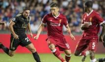 Liverpool sắp mất sao trẻ về tay đại gia Thổ Nhĩ Kì