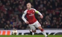 Vì sao 'thất sủng' Arsenal, Liverpool đối đầu với Man City trên TTCN