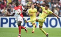 Nhận định Monaco vs Nantes, 20h30 ngày 07/04 (Vòng 29 - VĐQG Đức)