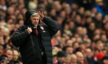 Ác mộng tại Cúp C1 sẽ lại tìm về với Arsenal?