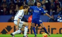 SỐC! Không phải Arsenal, Riyad Mahrez đến Chelsea?