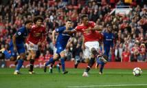 Ngoại hạng Anh sau vòng 5: MU và Man City đua vô địch, Chelsea 'ra rìa'
