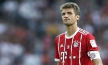 Biểu tượng của Bayern cân nhắc rời khỏi CLB