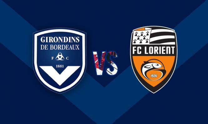 Bordeaux vs Lorient, 03h00 ngày 01/03: Vé cho chủ nhà