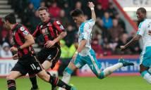 Nhận định Bournemouth vs Newcastle 22h00, 24/02 (Vòng 28 – Ngoại hạng Anh)