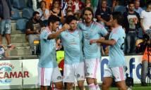 Nhận định Celta Vigo vs Leganes 03h00, 25/11 (Vòng 13 - VĐQG Tây Ban Nha)