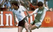 10 cú sốc kinh hoàng nhất trong lịch sử World Cup (Kỳ 1)