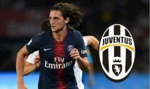 Sau Ramsey, thêm một sao gia nhập Juventus dưới dạng chuyển nhượng tự do