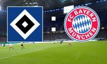 Hamburger vs Bayern Munich, 20h30 ngày 24/09: Vững vàng ngôi đầu