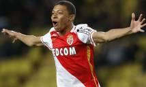 Sao trẻ Monaco bất ngờ tiết lộ tương lai