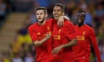 Sao Liverpool được ví như Iniesta tại Anfield