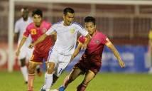 TRỰC TIẾP Quảng Nam FC vs Sài Gòn FC, 17h00 ngày 10/3: Chờ nhà vô địch ra oai