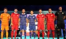 Thái Lan mang đội hình cực mạnh đến AFF Cup 2016