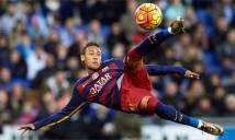 Neymar chính thức vượt Messi & Ronaldo ở khoản này