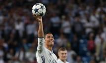 Cristiano Ronaldo: 'Đây là một chiến thắng xứng đáng'