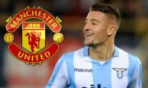 NÓNG: Man United chốt xong vụ Milinkovic-Savic, sẵn sàng bán Paul Pogba