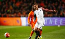 Hà Lan vs Pháp, 01h45 ngày 11/10: Thử thách tầm cao