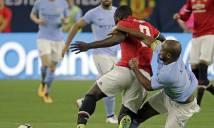 Man United đừng vội 'ảo tưởng' vào Lukaku