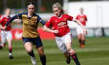 Học Man City, Chelsea và Arsenal, M.U thành lập đội nữ