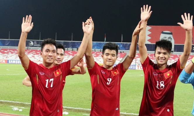 Báo quốc tế tin Việt Nam sẽ vượt qua vòng bảng U20 World Cup