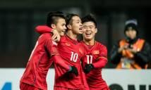 'U23 Việt Nam không hề ăn may, đây là thực lực của chúng ta'