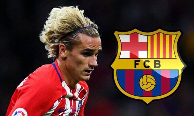Barcelona sẽ hoàn thành 3 bản hợp đồng trong tuần này