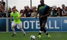 Huyền thoại Usain Bolt ấn định ngày gia nhập Dortmund