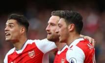 Tống khứ hai ngôi sao, Arsenal sắp có cuộc