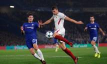 Vì Dzeko, Chelsea sẽ phá bỏ nguyên tắc?