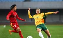 Nhận định Nữ Việt Nam vs nữ Úc, 0h00 ngày 11/4 (Asian Cup nữ 2018)