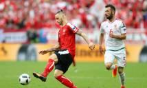 Iceland vs Áo, 23h00 ngày 22/06: Dồn vào thế khó