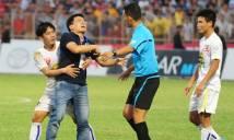 BTC V-League lên kế hoạch dùng 'hàng ngoại' chữa cháy 'hàng Việt'