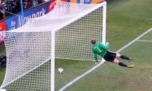 FIFA có thể không áp dụng goal-line ở World Cup 2018