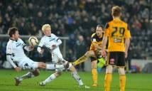Nhận định Hull City vs Derby County 22h00, 26/12 (Vòng 24 - Hạng Nhất Anh)