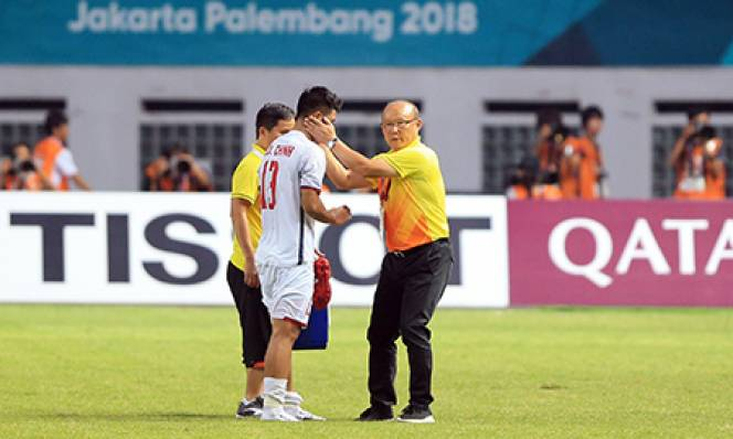 Thầy Park tiết lộ bí quyết giúp Việt Nam không ngán đối thủ nào
