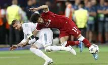 """Làm cho Salah chấn thương, Ramos hứng """"mưa gạch đá"""" sau trận CK"""