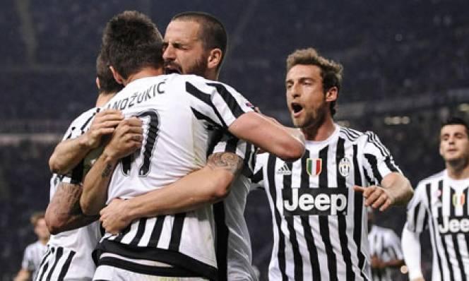 'Dải thiên hà' Juventus và tham vọng Champions League