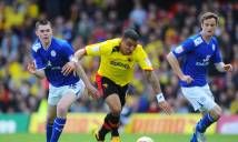 Nhận định Leicester City vs Watford 22h00, 20/01 (Vòng 24 - Ngoại hạng Anh)