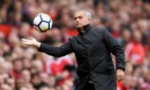 Mourinho đang trên đường phá kỷ lục khủng của... chính mình