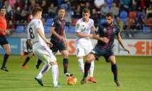 Nhận định Máy tính dự đoán bóng đá 12/11: Ygeteb nhận định Gimnastic Tarragona vs Oviedo
