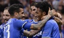 Người nhện Buffon tỏa sáng, Juve giành 3 điểm may mắn trên đất Pháp