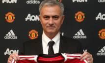 Điểm tin sáng 29/04: Khủng hoảng hàng thủ, Mourinho sẽ trở thành hậu vệ mới của MU